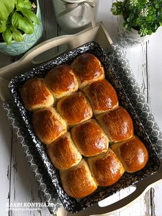 Hot Dog Buns, Hot Dogs, Nutella, Banana Bread, Bakery, Food And Drink, Sweets, Desserts, Foods