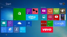 Download and Install Windows 8.1........