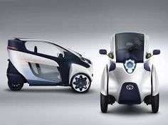 Image result for toyota concept car