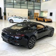 DB11 Vs. VANTAGE Vs. VULCAN --> Follow @astonbuzz @ganisbuzz for More Epic Supercars <-- ------- **Discover How to Get Paid to Drive Your Dream Aston Martin by Clicking the Link in the Bio** ------- Credits: @neilcruickshank # #AstonBuzz