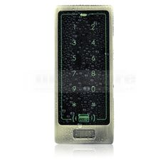 DIYSECUR Weg 26 Access Controller RFID Reader Password Touch Keypad Brand New Safety for Access Control System
