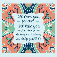 decfd6a1a I'll love you forever, I'll like you for always. As. Sorority Shirt DesignsSorority  ...