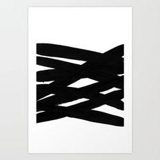 XN11 Art Print