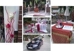wedding decoration cod:20182