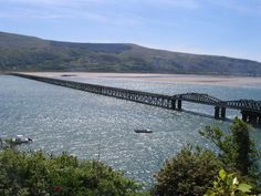 Our wonderful Welsh coastline has been voted as one of the 'most epic' train journeys in the world!