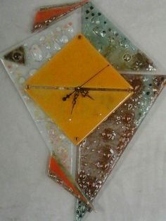 Fused Glass, Projects To Try, Pottery, Crafts, Inspiration, Tiffany, Home Decor, Glass Art, Log Projects