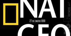 1888: EE. UU., se funda la National Geographic Society    #Community Manager  #efemérides  #enero