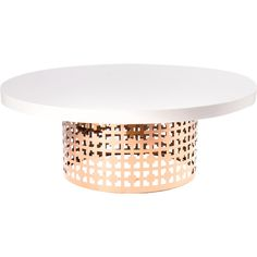Statements by J Dior Coffee Table | AllModern