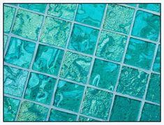 Glass Tiles | glass tiles are now available in a wide variety of sizes shapes and ...