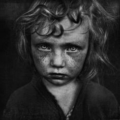 Lee Jeffries portrait photographer