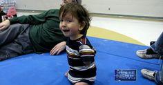 No Arms? No Legs? No Problem: The Amazing Adoption Story of Bowen http://www.lifenews.com/2014/09/09/no-arms-no-legs-no-problem-the-amazing-adoption-story-of-bowen/