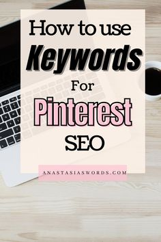 Learn about the best places to place keywords to improve your pinterest seo strategy. Rank high in search results and grow your website traffic with these tips. How to use pinterest seo. Pinterrst seo tips for 2020. Pinterest seo checklist. How to use pinterest keywords. Pinterest keywords research tool. Keywords research for bloggers. #Pinterrstseotipsfor2020 #Pinterestseochecklist #Howtousepinterest  keywords #pinterestmarketingtips #pinteresttipsforbloggers