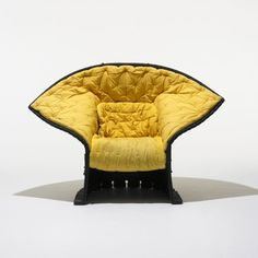 Feltri Chair by Gaetano Pesce