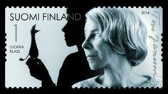 Finnish Post Office issues stamps in celebration of Tove Jansson's Helsinki, Tove Jansson, Office Issues, Comic, I Need To Know, Mail Art, Scandinavian Design, Illustrators, Nostalgia