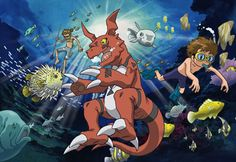 Digimon Tamers Movie 6: The Runaway Digimon Express English dubbed online free episodes with HQ / high quailty. Description from tamelaevkd.jimdo.com. I searched for this on bing.com/images