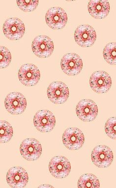 Donuts🍩