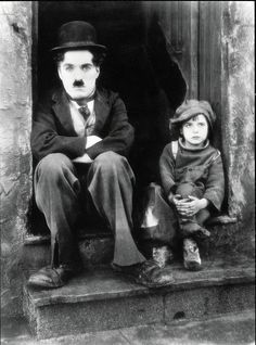 Directed by Charles Chaplin. With Charles Chaplin, Edna Purviance, Jackie Coogan, Carl Miller. The Tramp cares for an abandoned child, but events put that relationship in jeopardy.