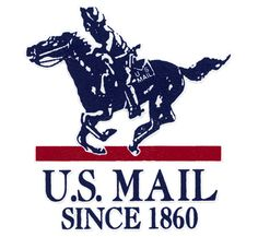 The History Behind the USPS Logo - Postal Posts | Post ...