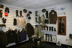 Wellie-web shop - you wouldn't find this range of wellington boots anywhere else in Worcestershire