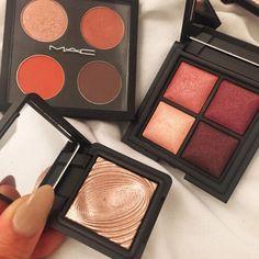 """makeupidol: """"makeup ideas & beauty tips """" Mac Makeup, Makeup Cosmetics, Makeup Brushes, Mac Brushes, Kylie Makeup, Makeup Goals, Love Makeup, Beauty Makeup, Beauty Tips"""