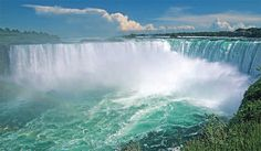 Going to see Niagra Falls for the first time next weekend!