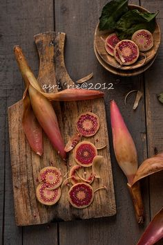 bunga kecombrang/ torch ginger by asri. on Flickr.
