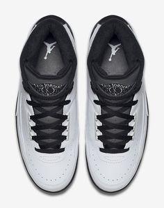 5cc6a2c82d29 Air Jordan 2 Retro