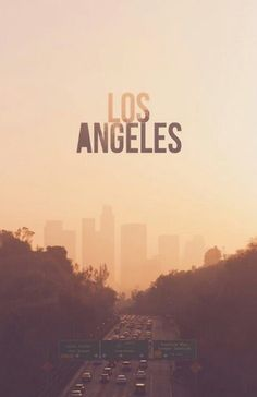 If You Spit on Los Angeles, You're Spitting on Your Dreams