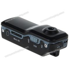 mini camcorder