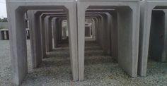 Jual U Ditch Precast (Saluran / Got Beton Pracetak) - Megacon Beton Radiators, Home Appliances, House Appliances, Radiant Heaters, Appliances