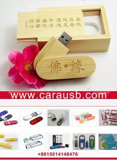 Oval shape wood rotating Usb flash disk 16GB gift set customization company logo