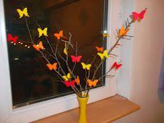 butterflies branch Casino Wedding, Arts And Crafts, Diy Crafts, All Craft, Sewing Ideas, Enchanted, Butterflies, Diy Ideas, Centerpieces