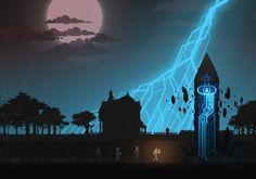 Twenties-set mystery RPG Witchmarsh (1280×896)