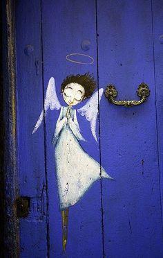 Lizboński anioł