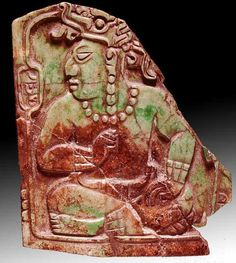 Jade Pectoral Nebaj