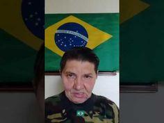 VIDEO DA GRACINHA DE HOJE 17-03-2017  PARA TODOS OS BRASILEIRO  AGUARDE SERÁ MARCADO (ASSISTA) - YouTube