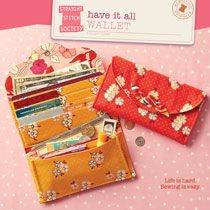 oliver + s patterns      lisette patterns      straight stitch society patterns      paper patterns      digital patterns      liesl + co. patterns      videos      books      supplies + tools      licenses      0 items in your bag                  have it all wallet sewing pattern