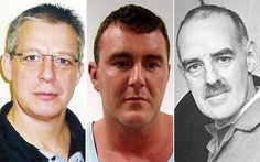 The Strasbourg judges said earlier this year - in a case brought by three murderers including Jeremy Bamber, who killed five members of his ...