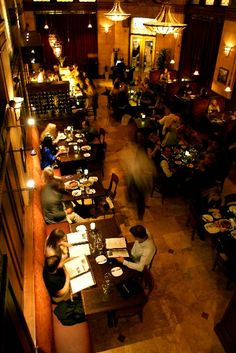 Want to dress up and go out to dinner? Try Watermark on Main, Ventura