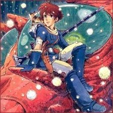 Watch Nausicaa of the Valley of the Wind English Dubbed