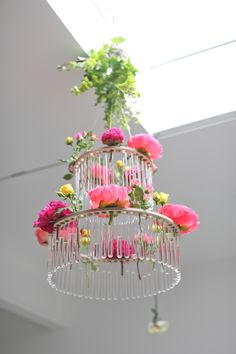 Test tube #chandelier