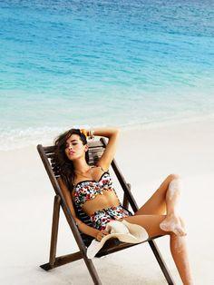 ZsaZsa Bellagio: Summer Beautiful