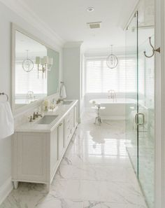 - Classic bathroom style has been widely used for decades. There are a lot of families who like designing a classic bathroom - this style is not out of ...
