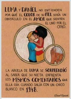 #noalracismo