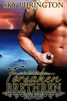 Scoop up your copy of Forsaken Brethren Series Twin Pack on Instafreebie!