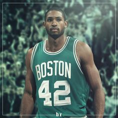 Al Horford...Newest Celtic!