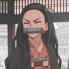 Demon Slayer: Kimetsu no Yaiba Kpop Anime, Manga Anime, Anime Art, Anime Wolf, Demon Slayer, Slayer Anime, Fanarts Anime, Anime Characters, Tamako Love Story