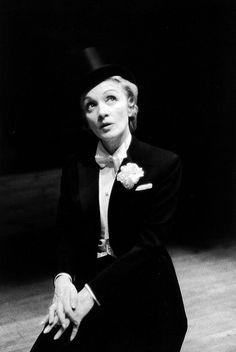 Marlene Dietrich | Flickr - Photo Sharing!