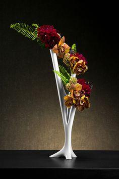 Aprilli Petit Vase Flower Vases, Flowers, Digital Fabrication, Floral Arrangements, Shapes, Create, Toys, Design, Home Decor