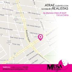 La mejor variedad de maniquíes para tu tienda o boutique, ¡la encuentras en #Musa!